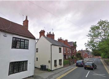Thumbnail 1 bedroom cottage to rent in Kirkgate, Sherburn In Elmet
