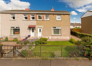 Thumbnail 3 bed semi-detached house for sale in 51 Dolphin Road, Currie