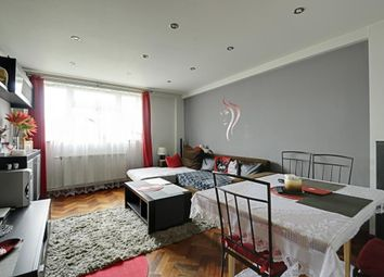 Thumbnail 2 bed flat for sale in Broughton Road, Ealing, London
