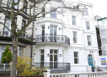 Thumbnail 2 bedroom flat for sale in Trinity Crescent, Folkestone
