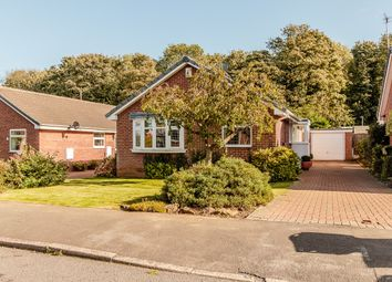 Thumbnail 5 bed detached bungalow for sale in Borrowdale Crescent, Sheffield, South Yorkshire