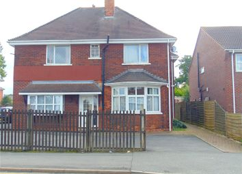 Thumbnail 1 bedroom flat to rent in Avenue Vivian, Scunthorpe