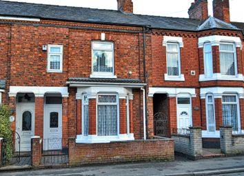 Thumbnail 3 bed terraced house for sale in Broad Street, Crewe