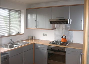 Thumbnail 1 bed flat to rent in Coniston Road, Mexborough