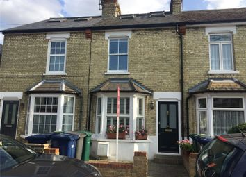 3 bed terraced house for sale in Calvert Road, High Barnet EN5