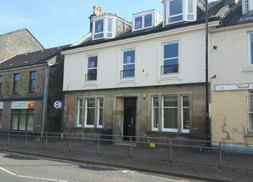 Thumbnail Commercial property for sale in Main Street, Barrhead, Glasgow