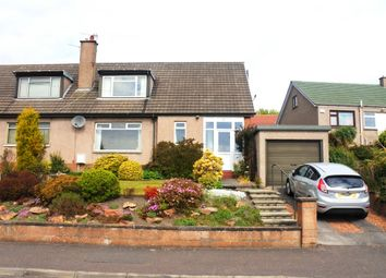 Thumbnail 3 bed semi-detached bungalow for sale in Spencer Place, Kirkcaldy
