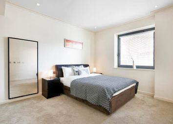 Thumbnail 2 bed flat to rent in Short Let, Canary Wharf