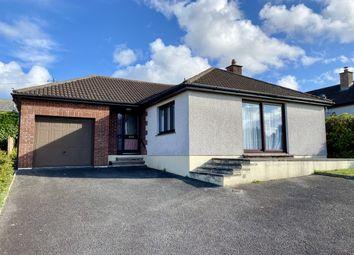 Thumbnail 3 bed bungalow for sale in Glen View, Wadebridge
