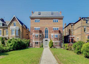 Thumbnail 2 bedroom flat to rent in Mattock Lane, London