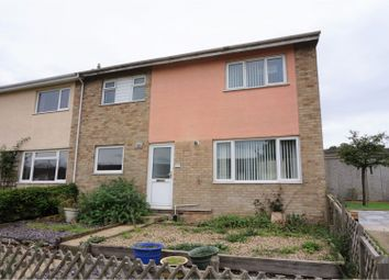 2 bed end terrace house to rent in Albion Road, Chatham ME5