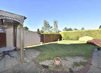 Thumbnail 3 bed detached house for sale in Woodside Crescent, Smallfield, Horley, Surrey