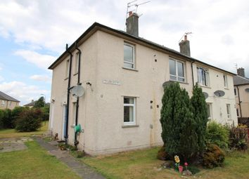 Thumbnail 2 bed flat to rent in Watling Avenue, Camelon