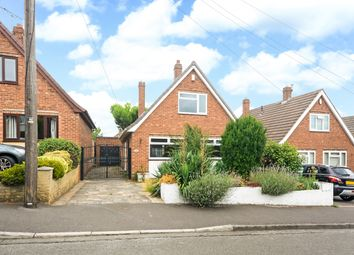 Thumbnail 2 bed detached bungalow for sale in Whitburn Road, Nottingham