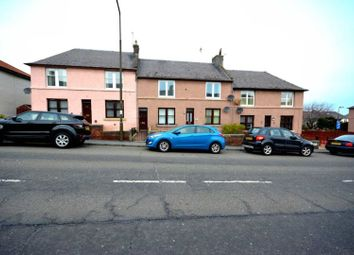 Thumbnail 2 bed flat for sale in Stoneybank Terrace, Musselburgh