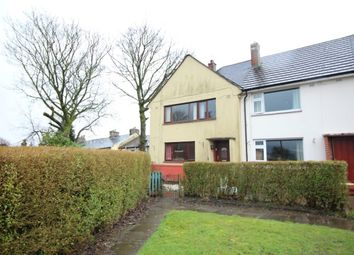Thumbnail 3 bed semi-detached house for sale in George Road, Ramsbottom, Bury
