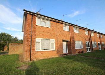 Thumbnail 3 bed end terrace house for sale in Defoe Road, Ipswich, Suffolk