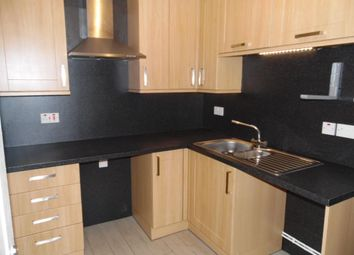 Thumbnail 1 bed flat to rent in Gwern Avenue, Senghenydd, Caerphilly