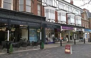 Thumbnail Retail premises to let in 13 Lord Street, Southport, Merseyside