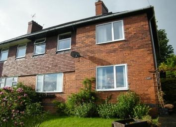 Thumbnail 4 bedroom property to rent in Taylor Crescent, Chesterfield