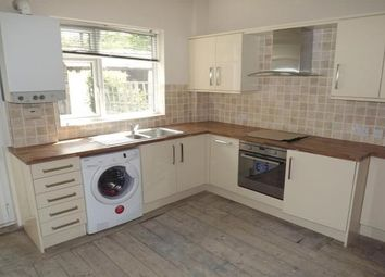 Thumbnail 2 bed property to rent in Eastwood Road, Sharrow Vale Road