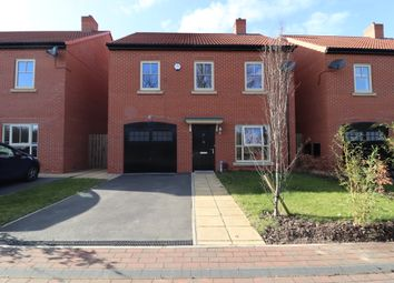 4 bed detached house for sale in Magenta Crescent, Balby, Doncaster DN4