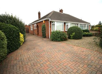 Thumbnail 2 bedroom bungalow for sale in Malvern Drive, Middlesbrough