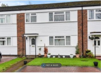 Thumbnail 3 bed terraced house to rent in Greenfields, Maidenhead