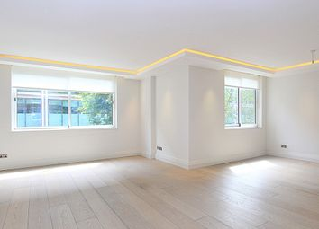 Thumbnail 4 bed flat to rent in Ebury Street, Belgravia