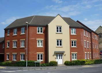 Thumbnail 2 bed flat to rent in Primmers Place, Westbury