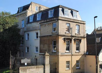 Thumbnail Flat to rent in Belvedere, Bath