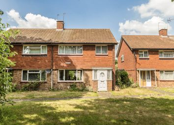 Thumbnail 3 bed semi-detached house for sale in St. Marys Drive, Feltham