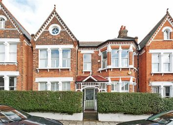 Thumbnail 5 bedroom terraced house for sale in Hollingbourne Road, London