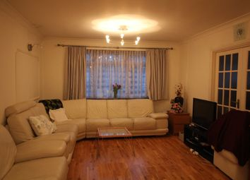 Thumbnail 2 bedroom flat to rent in Belsize Road, Swiss Cottage