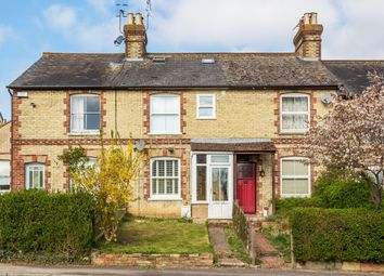 Thumbnail 2 bed terraced house for sale in Salisbury Road, Godstone