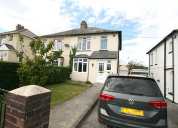 Thumbnail 3 bed semi-detached house for sale in Lucas Lane, Plympton, Plymouth