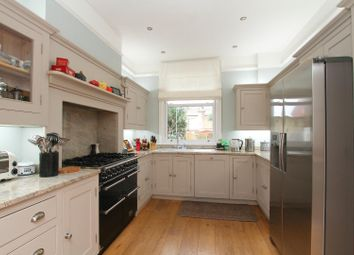 Thumbnail 5 bed town house for sale in Brunswick Square, Herne Bay