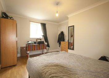 Thumbnail 1 bed flat to rent in Goldsmith Road, Leyton, London