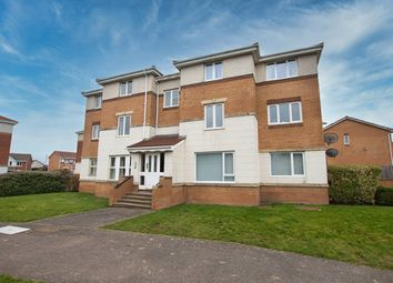 Thumbnail Flat for sale in East Kilngate Place, Gilmerton, Edinburgh