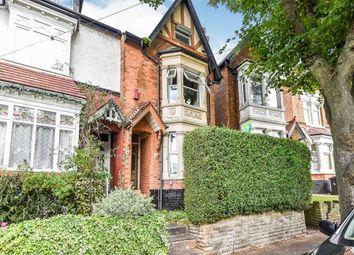Thumbnail 4 bed semi-detached house for sale in Mere Road, Erdington, Birmingham, West Midlands