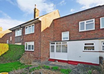 3 bed terraced house for sale in Wentworth Drive, Ramsgate, Kent CT12