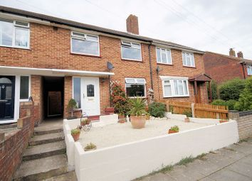Thumbnail 3 bedroom terraced house for sale in Dryden Avenue, Poet's Corner, Paulsgrove