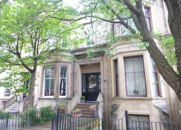 Thumbnail 1 bed flat to rent in Cecil Street, Glasgow