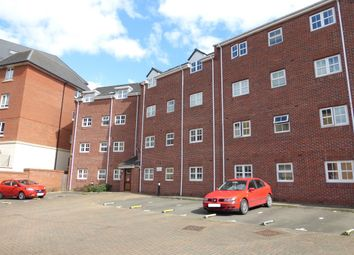 Thumbnail 2 bedroom flat for sale in St. Andrews Street, Northampton