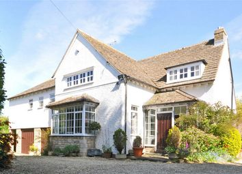 Thumbnail 4 bed detached house to rent in Prestbury, Cheltenham, Gloucestershire