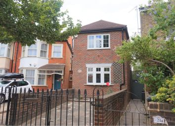 Thumbnail 2 bed detached house for sale in Dudley Gardens, Ealing