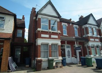 Thumbnail 3 bed maisonette to rent in Welldon Crescent, Harrow