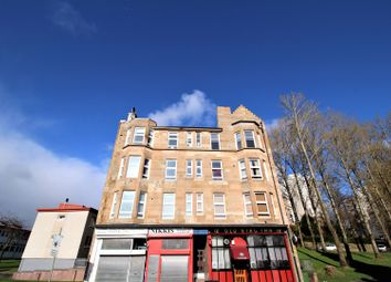 Thumbnail 1 bed flat for sale in 14 Greenview Street, Glasgow