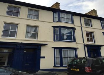 Thumbnail 8 bed shared accommodation to rent in 6 Baker Street, Aberstwyth, Ceredigion