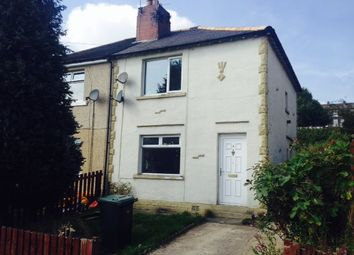 Thumbnail 3 bed semi-detached house to rent in 4 Coronation Mount, Keighley, West Yorkshire